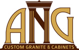 ANG Custom Granite and Cabinets (815) 582-4724